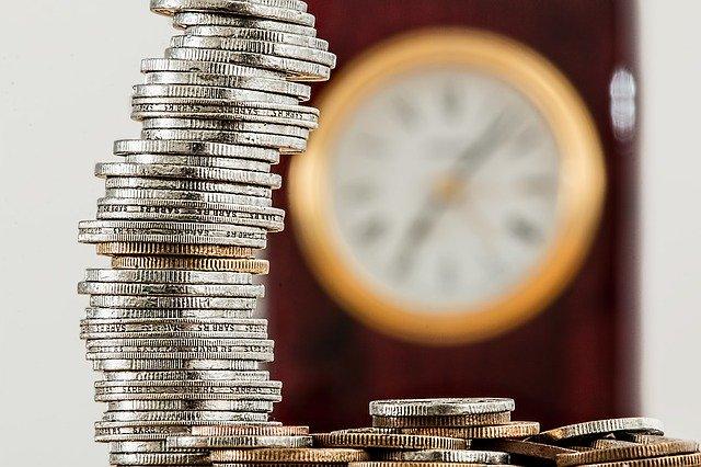 спестяване на допълнителни пари