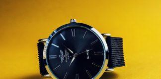 как се чисти часовник