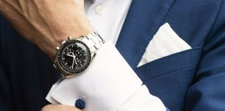 как да изберем часовник за мъж
