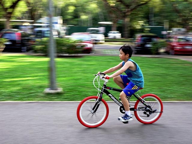 избор на детско колело