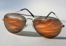 избор на слънчеви очила
