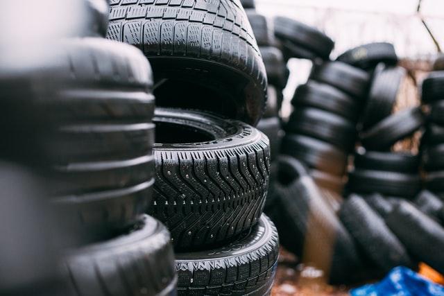 грижи за гумите на колата